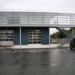 Location Entrepôt Saint-Victor (03410)