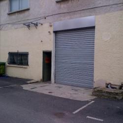 Location Local d'activités Saint-Jean-de-Védas 585 m²