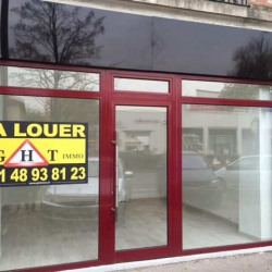 Location Local commercial Maisons-Alfort 20 m²
