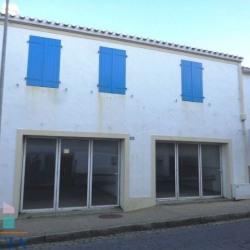 Location Local commercial Noirmoutier-en-l'Île 40,21 m²