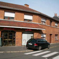 Vente Local commercial Hénin-Beaumont 290 m²