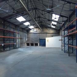 Vente Entrepôt Sandouville 810 m²