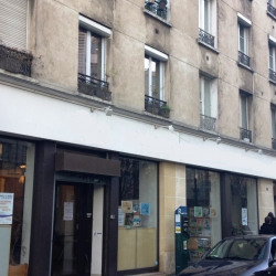 Location Bureau Paris 10ème 273 m²
