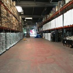 Vente Entrepôt Aulnay-sous-Bois 4760 m²