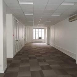 Location Bureau Paris 10ème 210 m²