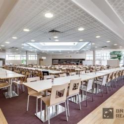 Location Bureau Massy 853 m²