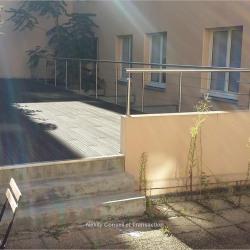 Location Bureau Montrouge 472 m²