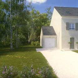 Maison  6 pièces + Terrain  864 m² Morannes
