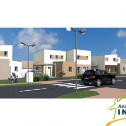 photo immobilier neuf Mainvilliers