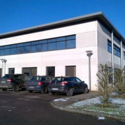 Location Bureau Mont-Saint-Aignan 327 m²