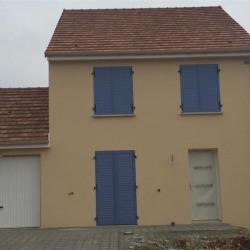 Maison  4 pièces + Terrain  250 m² Guérard