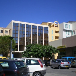 Location Bureau Sophia Antipolis 28 m²