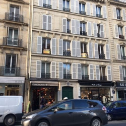 Location Bureau Paris 6ème 85 m²