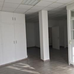 Location Bureau Le Havre 50 m²
