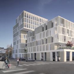Vente Local d'activités Lyon 2ème 164 m²
