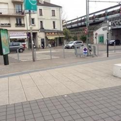 Cession de bail Local commercial Arcueil 110 m²