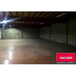 Location Local d'activités Mérignac 1050 m²