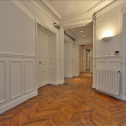 Location Bureau Paris 8ème 207 m²