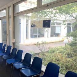 Location Bureau Paris 11ème 188 m²