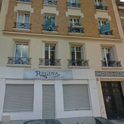 Location Local d'activités Boulogne-Billancourt 62 m²