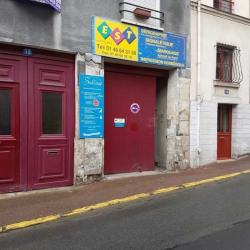 Location Local commercial Gentilly 400 m²
