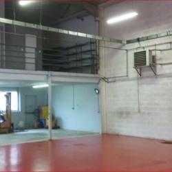 Vente Local d'activités Vaulx-en-Velin 430 m²