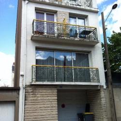 Vente Bureau Tours 173 m²