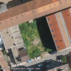 Location Terrain Ivry-sur-Seine 600 m²