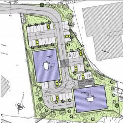 Vente Bureau La Ciotat 2320 m²