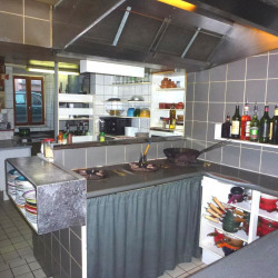 Vente Local commercial Grenoble 142 m²