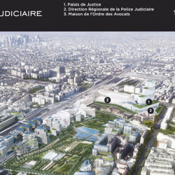 Location Bureau Clichy 7931 m²