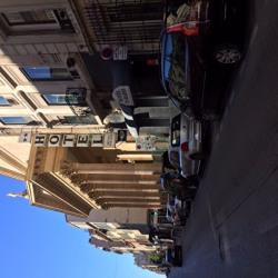 Location Local commercial Marseille 6ème 84 m²