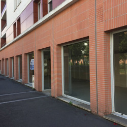Vente Local commercial Toulouse (31200)