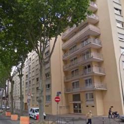 Vente Bureau Villeurbanne 66,35 m²