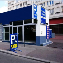 Location Local commercial Paris 20ème 142 m²