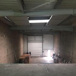 Vente Entrepôt Grigny 785 m²