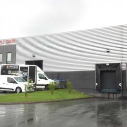 Vente Local d'activités Hallennes-lez-Haubourdin 844 m²