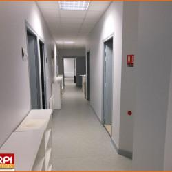 Location Entrepôt Montluçon 422 m²
