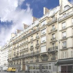 Location Bureau Paris 10ème 462 m²