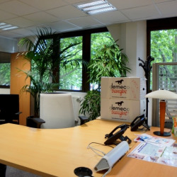 Location Bureau Paris 10ème 582 m²