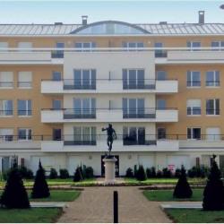 produit d'investissement Appartement 2 pièces Elancourt