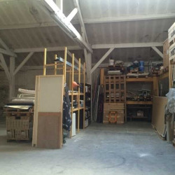 Vente Local d'activités Corbeil-Essonnes 341 m²