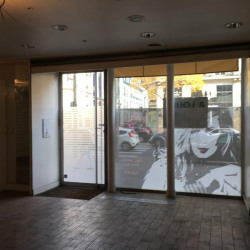 Location Local commercial Paris 2ème 321 m²