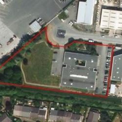 Vente Local d'activités Le Plessis-Pâté 1500 m²