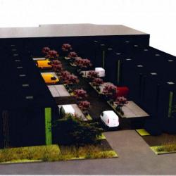 Vente Local d'activités Plescop 116 m²