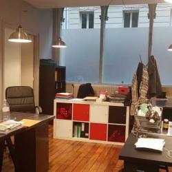 Location Bureau Paris 11ème 223 m²