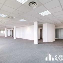 Location Bureau Marseille 16ème 951 m²