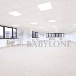 Vente Bureau Argenteuil 202,63 m²