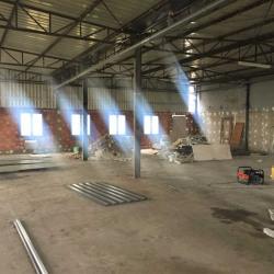 Vente Entrepôt Vitrolles 1100 m²