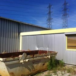 Location Local d'activités Gonfreville-l'Orcher 850 m²